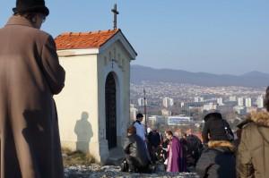 Krizova cesta a navsteva biskupa 008